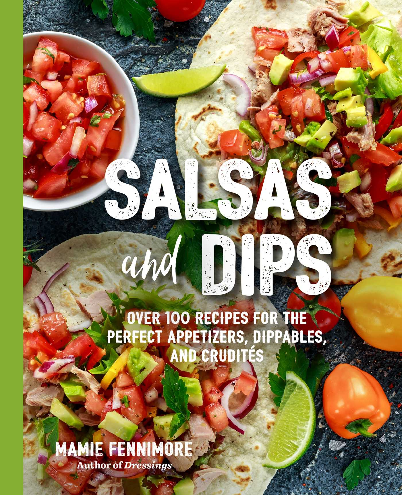 Salsas and dips 9781604337662 hr