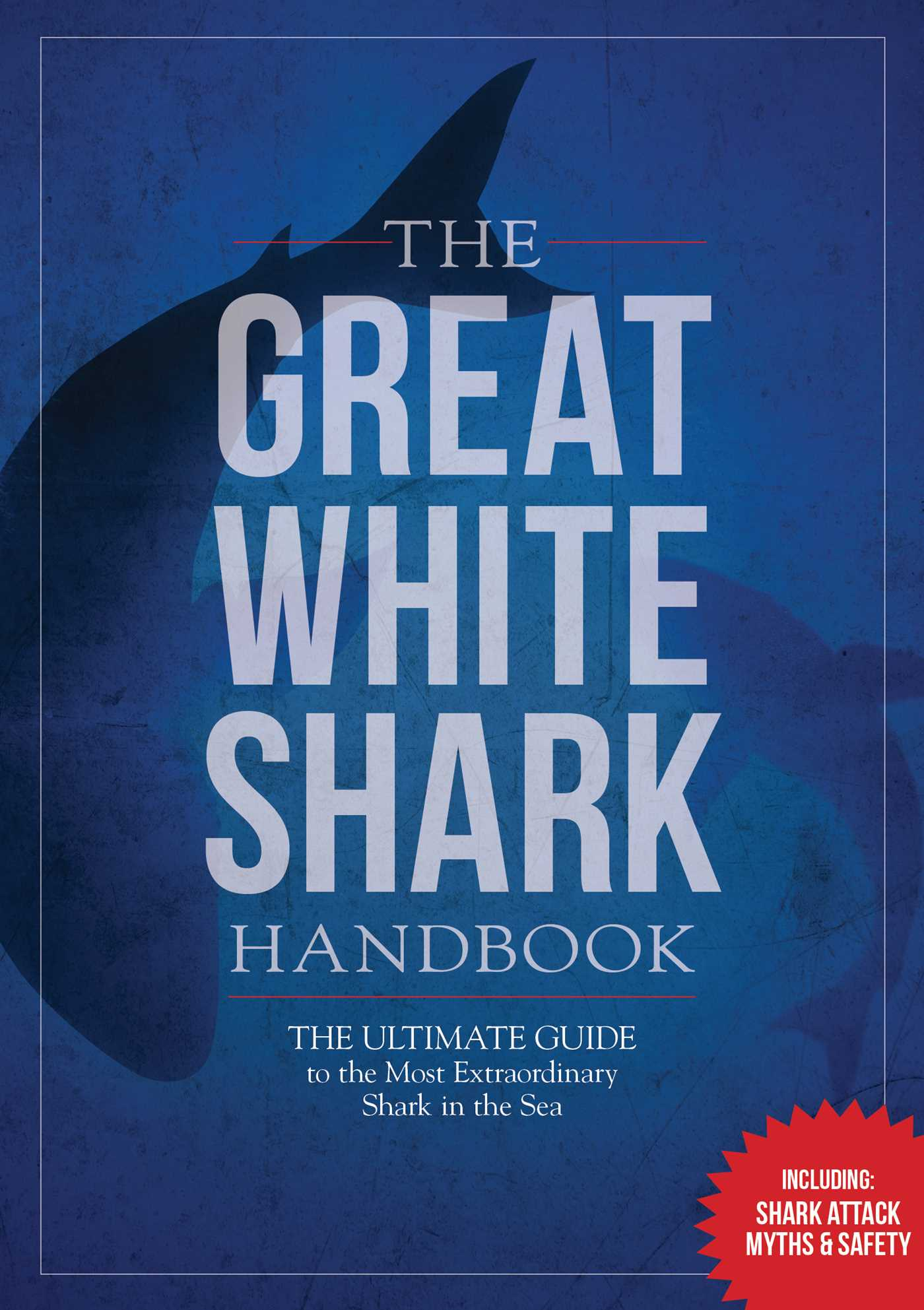 The great white handbook 9781604337716 hr
