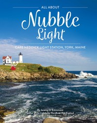 "The Cape Neddick ""Nubble"" Lighthouse Handbook"