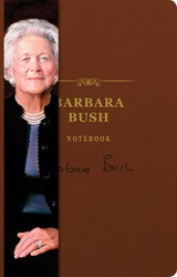 Barbara Bush Notebook