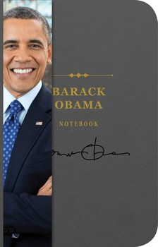 The Barack Obama Notebook