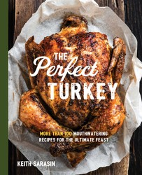 Perfect Turkey Cookbook
