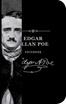 The Edgar Allan Poe Notebook