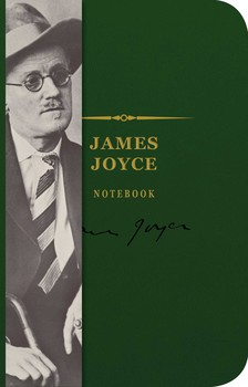 The James Joyce Notebook