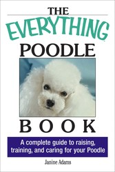 The Everything Poodle Book