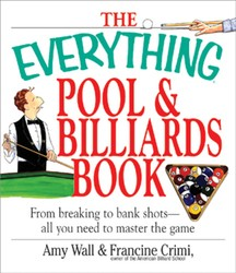 The Everything Pool & Billiards Book