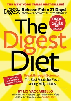 The Digest Diet(Enhanced Edition)