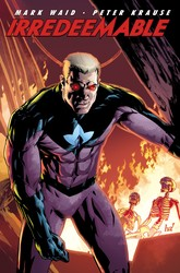 Irredeemable Vol 2