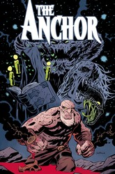 The Anchor Vol 1