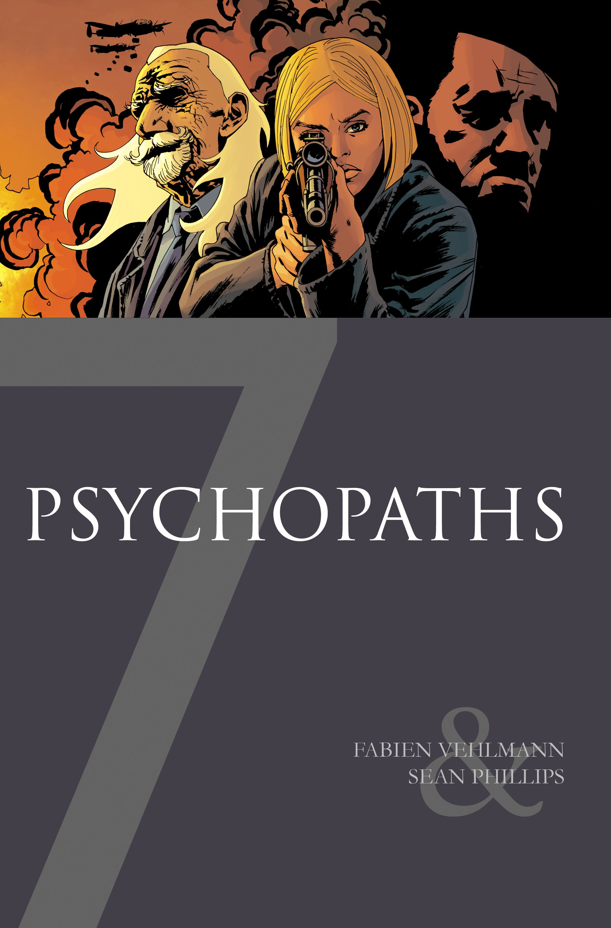7 psychopaths 9781608860326 hr
