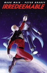 Irredeemable Vol 5