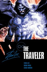 The Traveler Vol. 2
