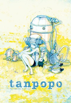 TANPOPO COLLECTION VOL. 1