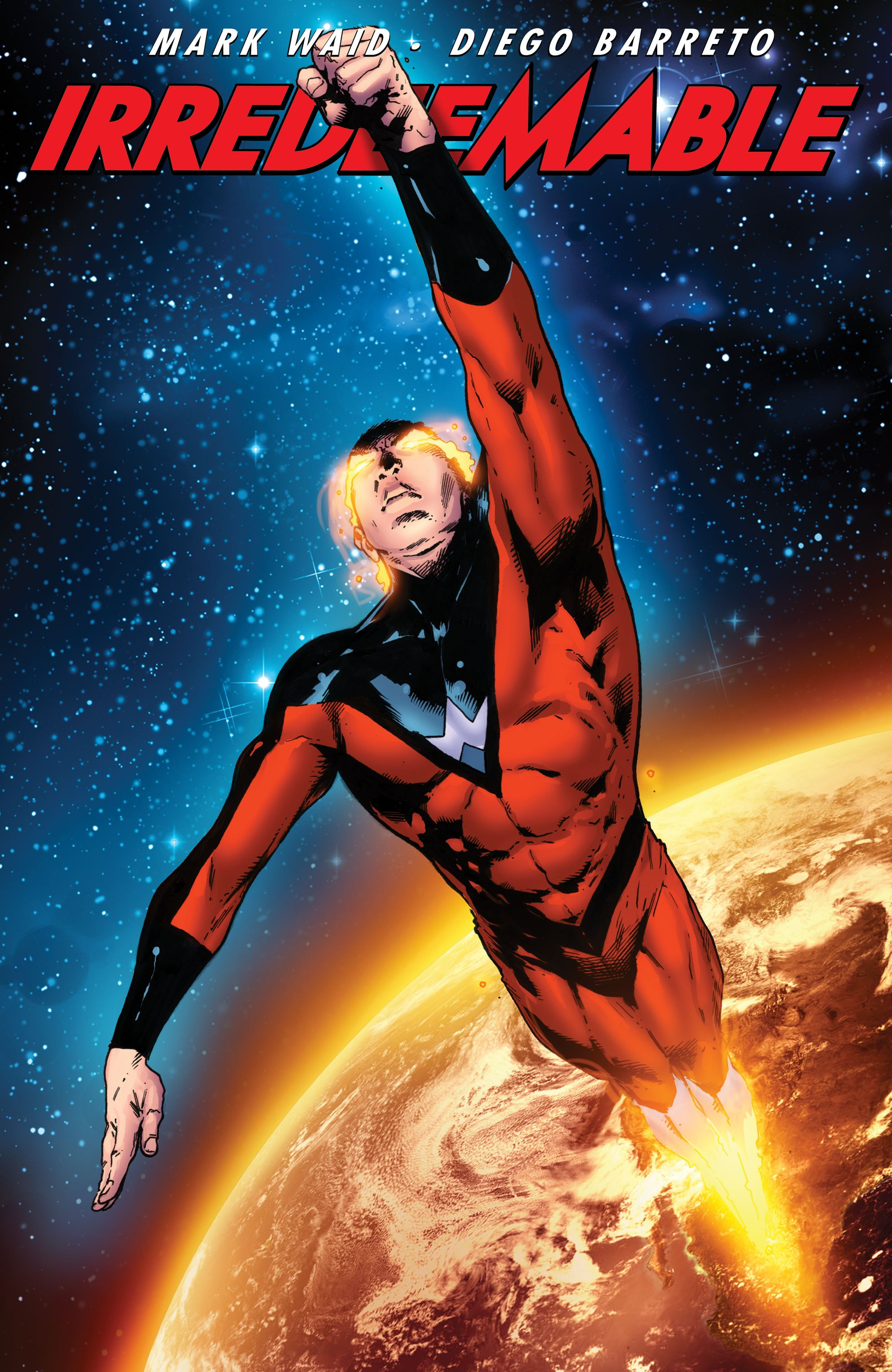 Irredeemable vol 10 9781608862757 hr