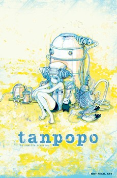 Tanpopo Collection Vol. 2