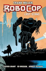 Robocop Vol.3: Last Stand Part 2