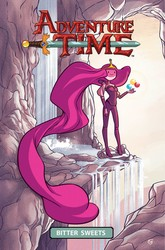 Adventure Time Original Graphic Novel Vol. 4: Bitter Sweets