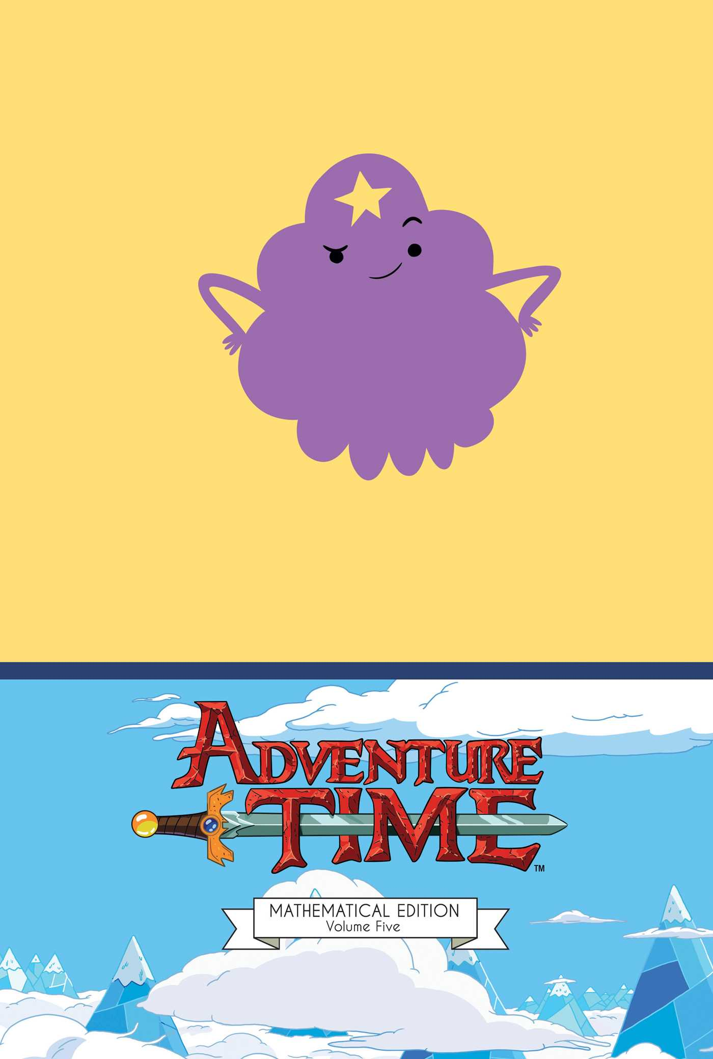 Adventure-time-vol-5-mathematical-edition-9781608864799_hr