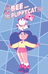 Bee & PuppyCat Vol 1