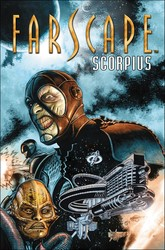 Farscape: Scorpius Vol 1