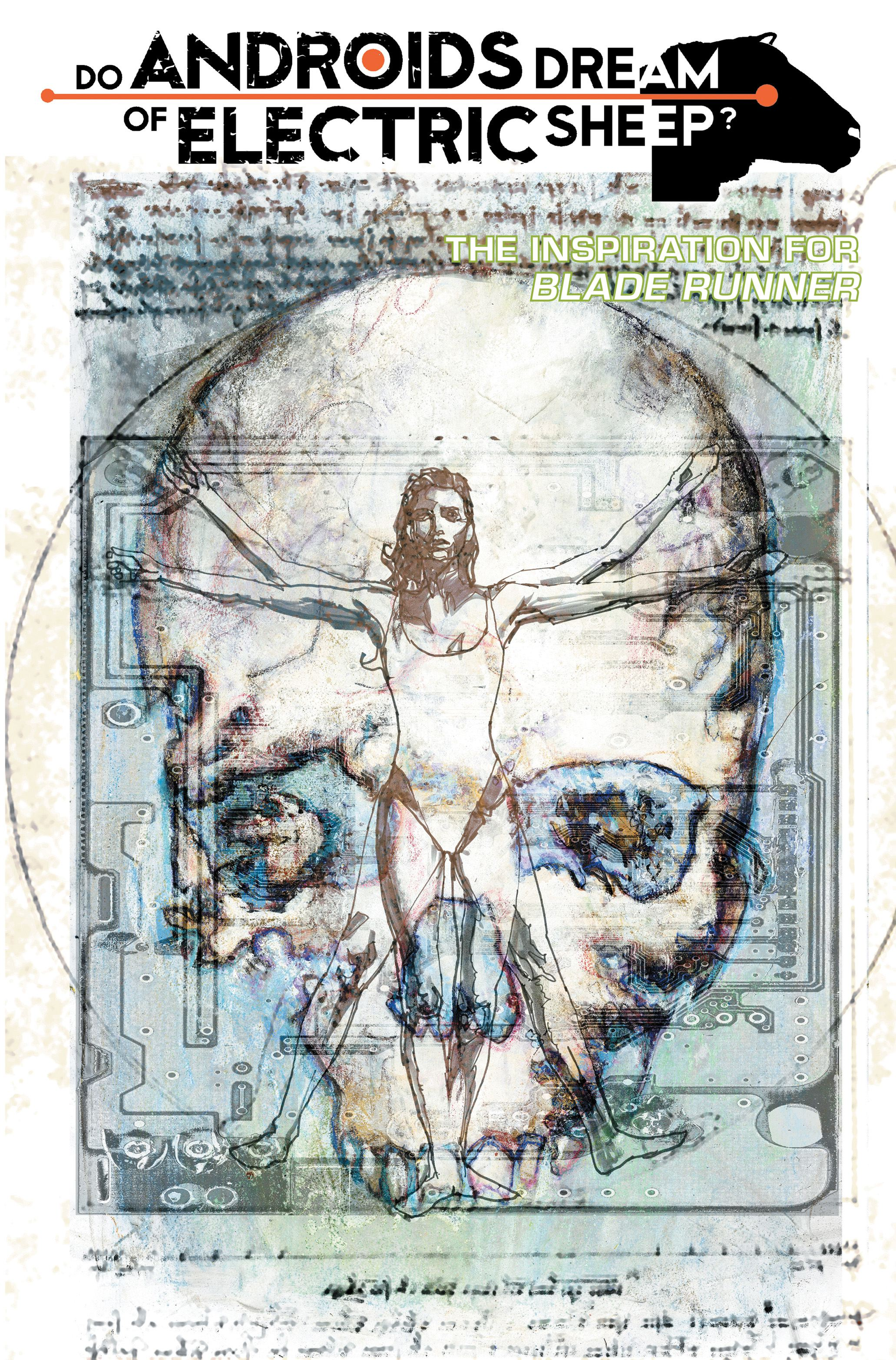 philip k dick official publisher page simon schuster  book cover image jpg do androids dream of electric sheep vol 4