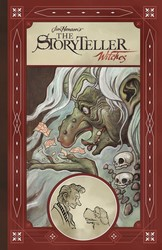Jim Henson's Storyteller: Witches