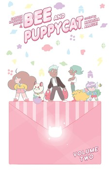 Bee & PuppyCat Vol. 2