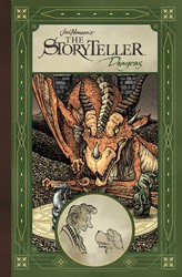 Jim Henson's Storyteller: Dragons