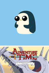 Adventure Time Mathematical Edition Vol. 8