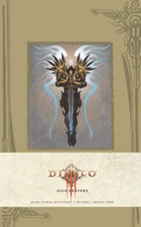 Diablo High Heavens Hardcover Blank Journal