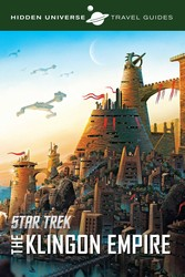 Hidden Universe Travel Guides: Star Trek