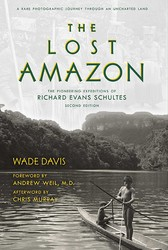 The Lost Amazon
