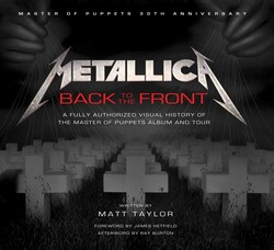 Metallica: Back to the Front