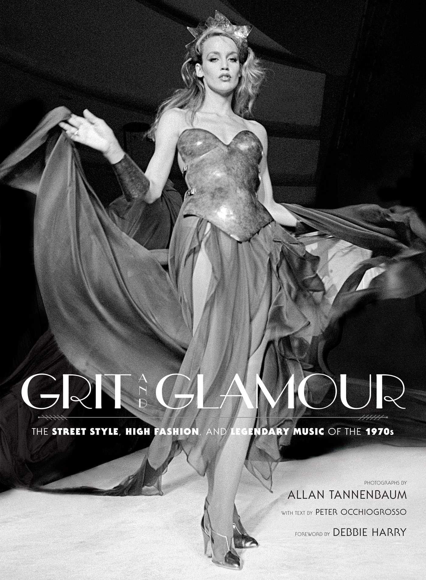 Grit and glamour 9781608878192 hr