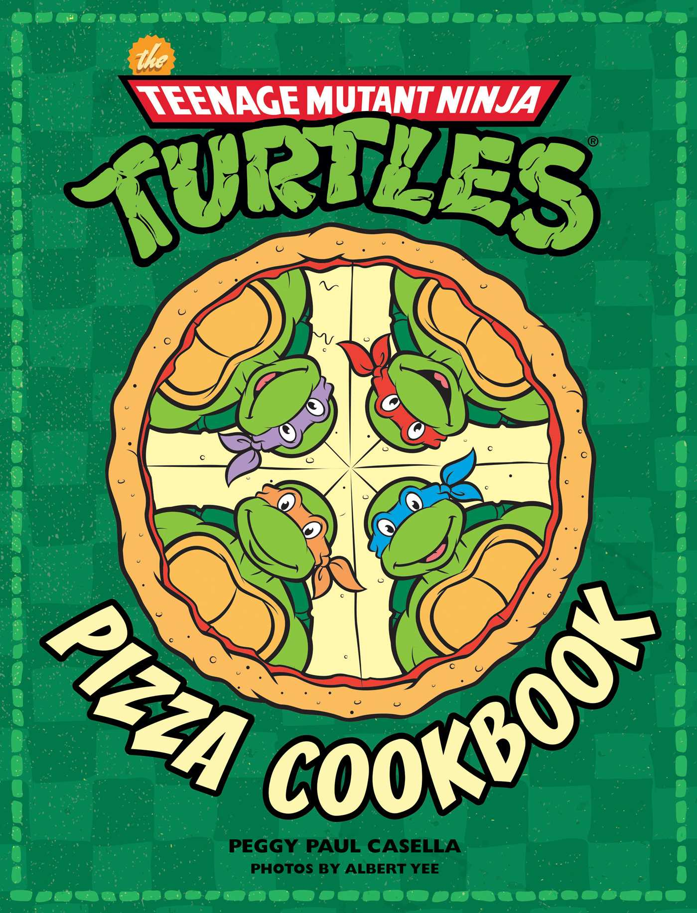The teenage mutant ninja turtles pizza cookbook 9781608878314 hr