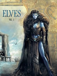 Elves, Vol. 1