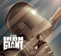The Art of the Iron Giant
