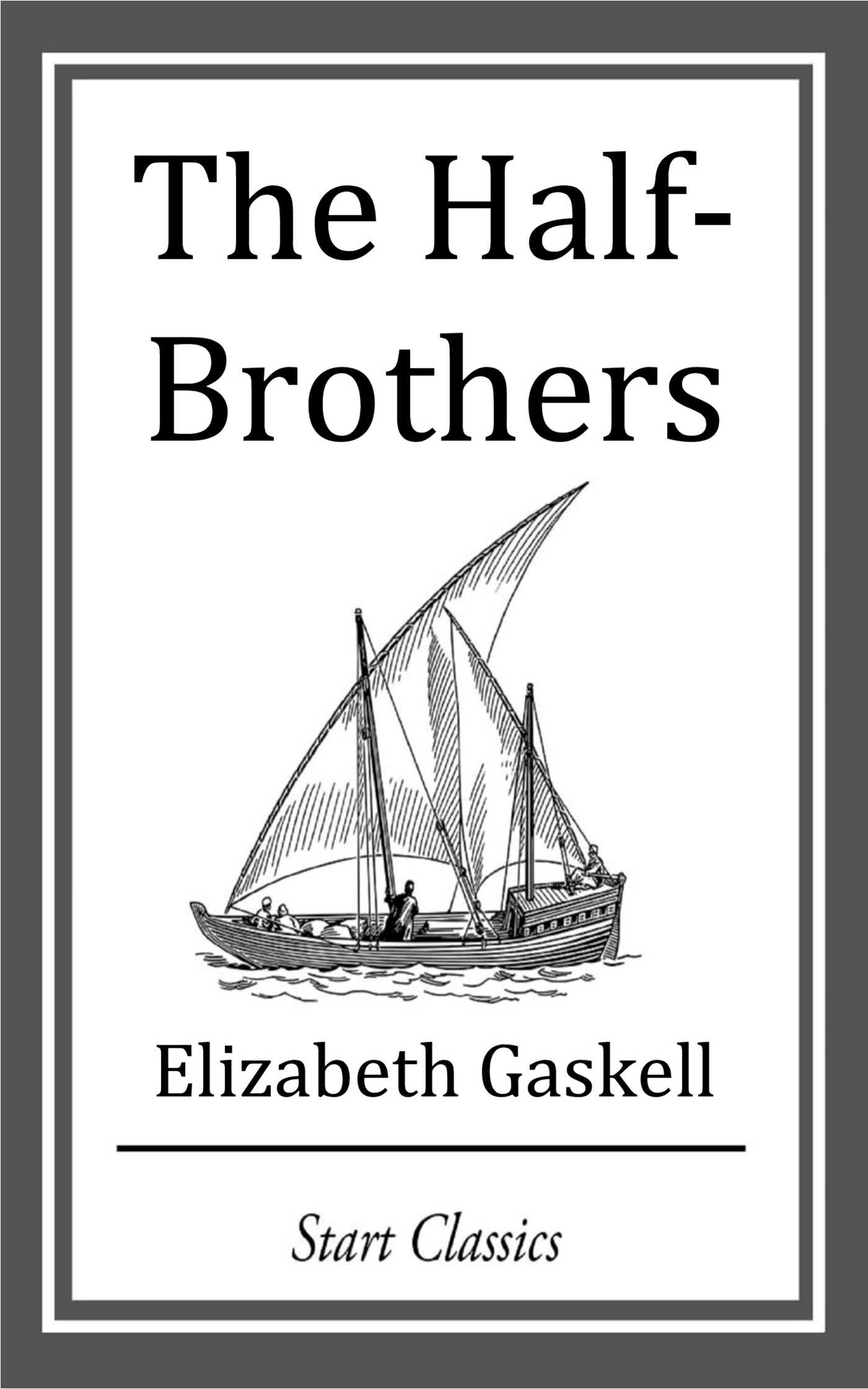 the half brothers essay According to holmes, hughes and julian, a couple starts as a family that grows to include children, who then have their own offspring 'if you include a divorce in this picture, new partners, step-parents, step-siblings and half-brothers and -sisters, you can see the boundaries of the family becoming more fluid' (holmes d/ hughes k / julian.