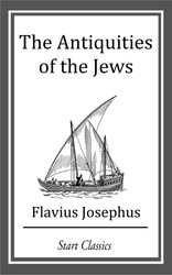 The Antiquities of the Jews (Footnote