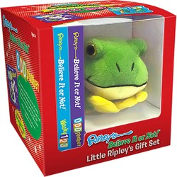Ripley's Believe It or Not!   Little Ripley's Gift Set