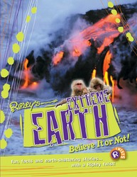 Ripley Twists PB: Extreme Earth