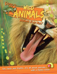 Ripley Twists PB: Wild Animals