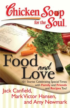 Chicken soup for the soul food and love ebook by amy newmark chicken soup for the soul food and love forumfinder Gallery