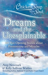 Chicken Soup for the Soul: Dreams and the Unexplainable