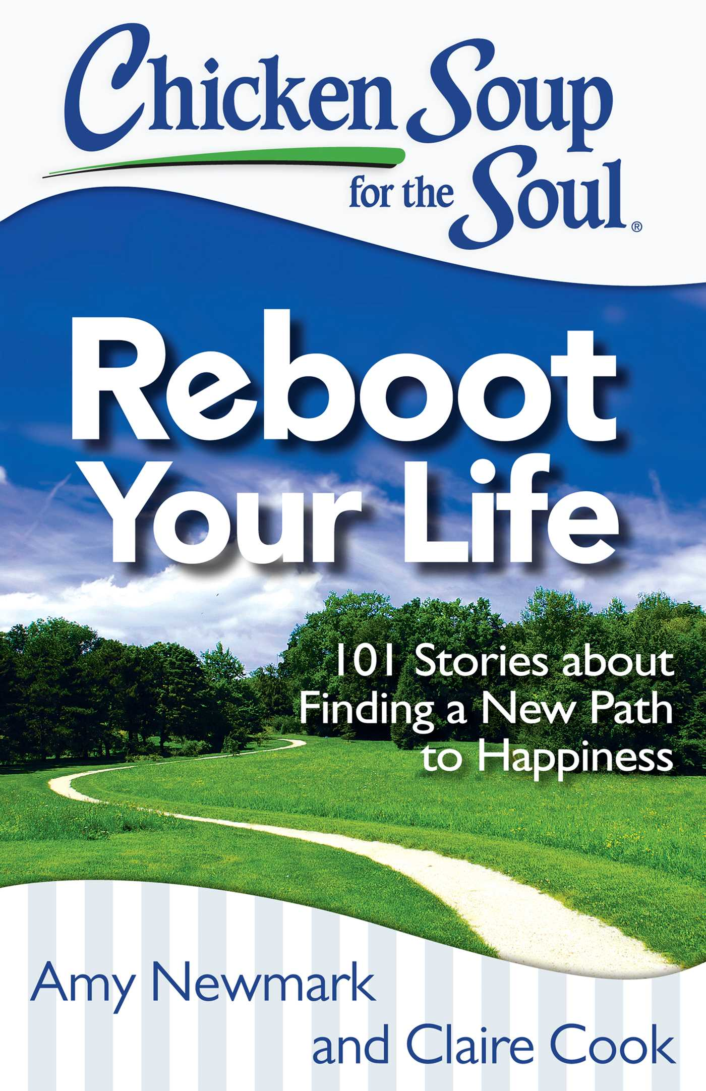 Chicken soup for the soul reboot your life 9781611599404 hr