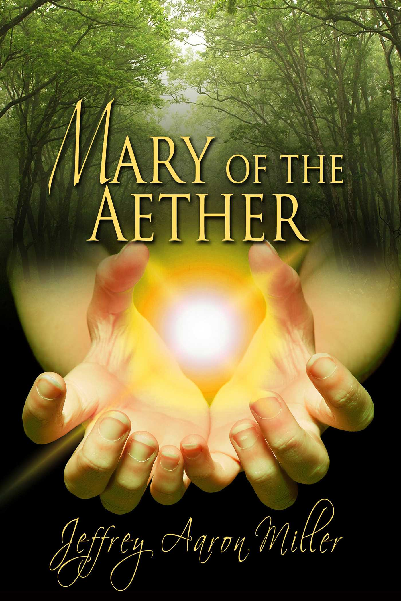 Mary of the aether 9781611602593 hr