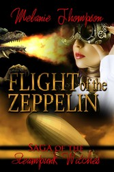 The Flight Of The Zeppelin
