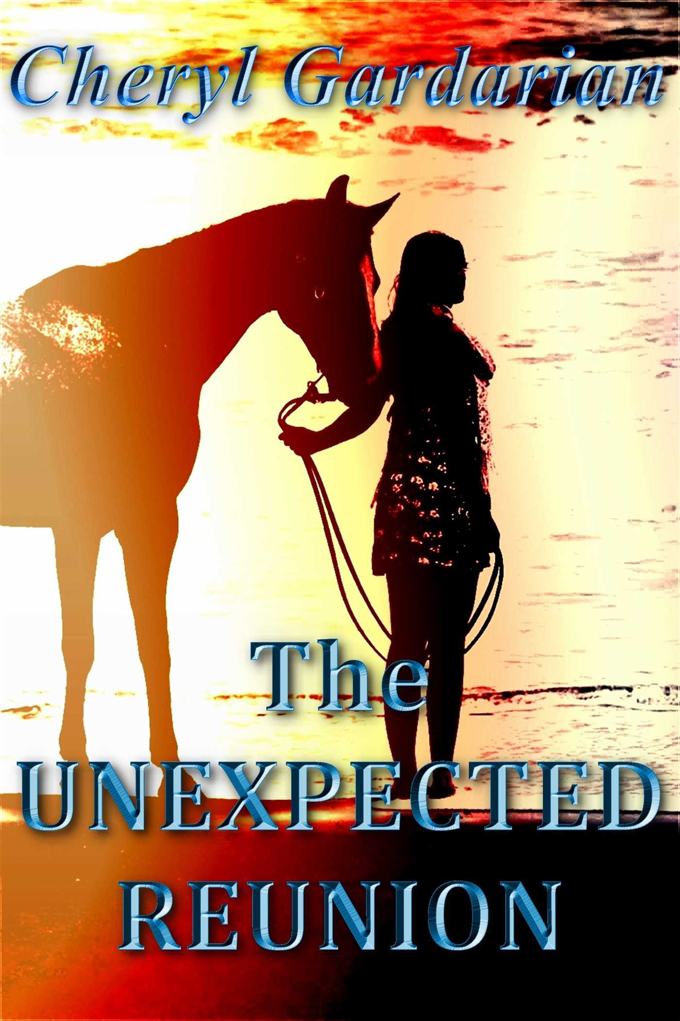 The unexpected reunion ebook by cheryl gardarian official the unexpected reunion 9781611608410 hr fandeluxe Ebook collections