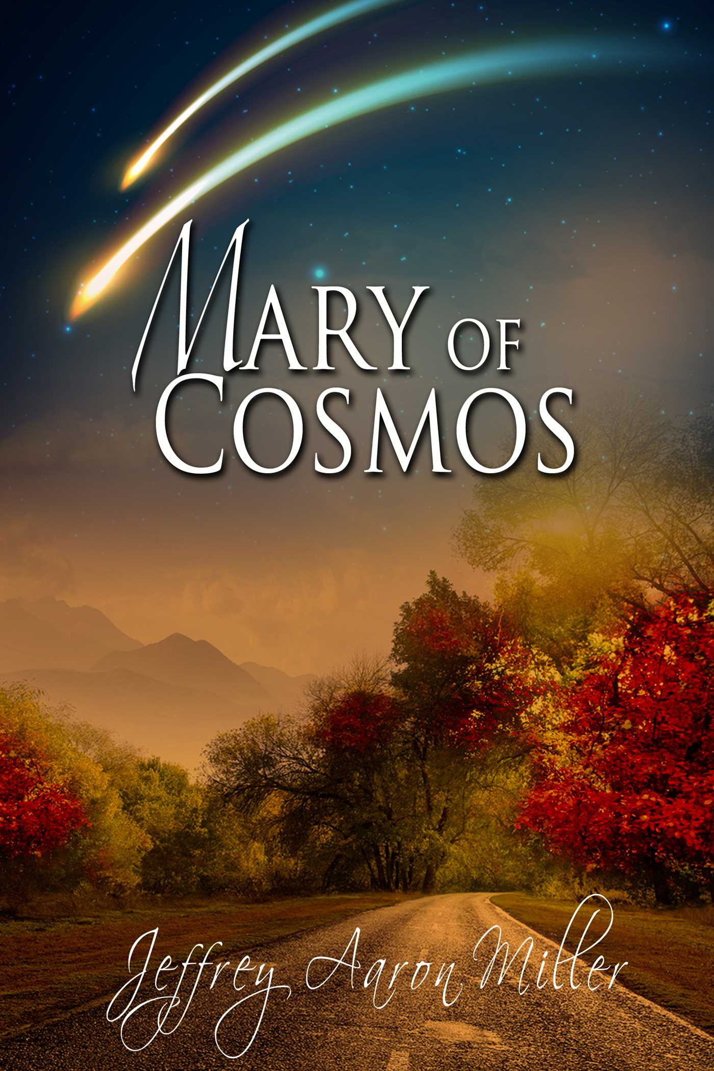 Mary of cosmos 9781611608496 hr