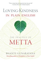 Loving-Kindness in Plain English